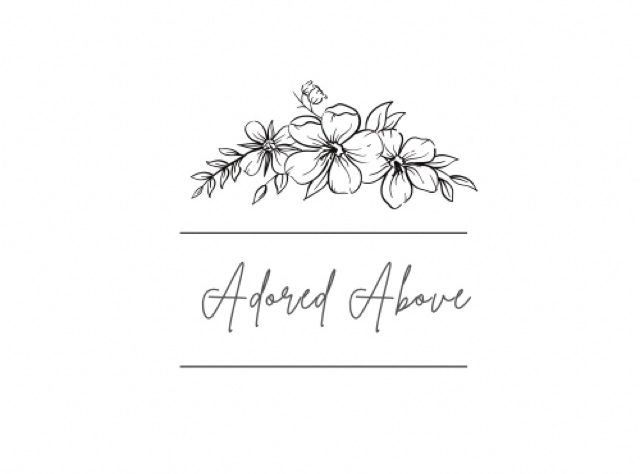 Adored Above